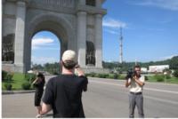 quy định chụp hình ở Triều Tiên