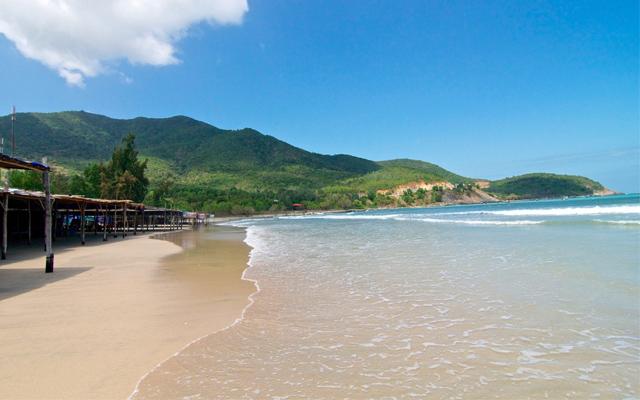 Bãi Dài: Điểm du lịch ở Nha Trang